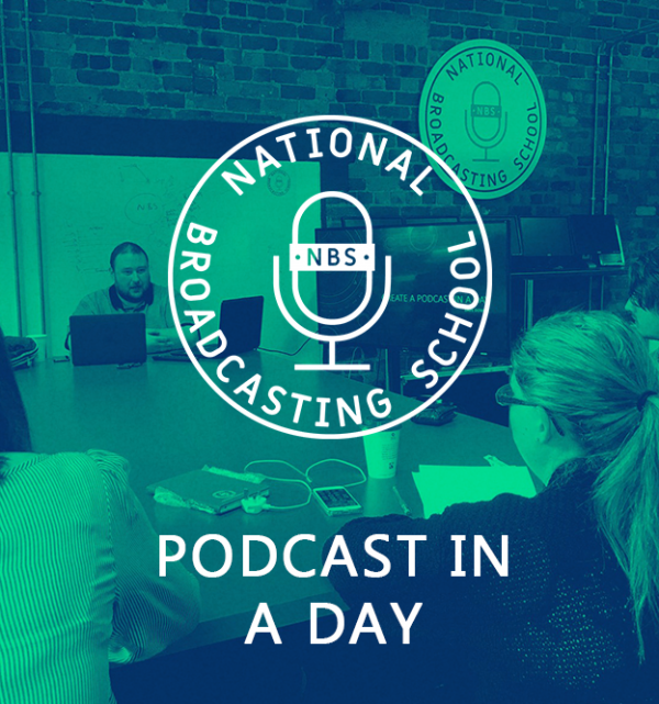 NBS_podcast_in_a_day